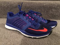 Nike zoom shoes size 11 Camas, 98607