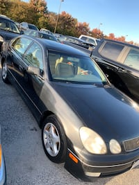2000 Lexus GS Chesapeake