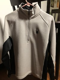 Spyder pullover- men's size Medium