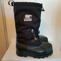 SOREL WATERPROOF.....size  7 Laval, H7S 1L4