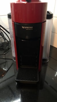 Nespresso vertuoline WITH frother Laval, H7G