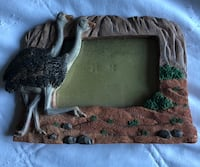 Old Ostrich Photo Frame Rockville, 20853