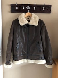 Leather jacket (St. John's Bay) Henderson, 89015