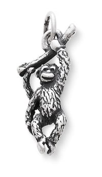 James Avery Monkey charm  Houston, 77339