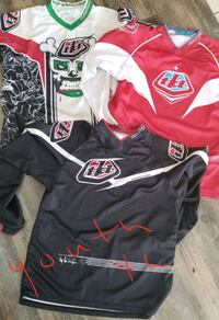 Troy Lee Ridding Jerseys  Spruce Grove, T7X 4R5