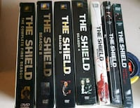 TV series The Shield Pacific, 98047