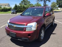 Chevrolet - Equinox - 2008 Nice family vehicle, less than 130,000 miles and under $5,000!