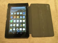 Kindle Fire 5th Generation With Case Google Play Store(IBuy Working Or Broken Electronics) Bloomington