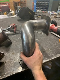 welding service / fabrication Silver Spring