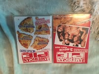 American pie 3 movie pack and 4 play pack Boisbriand, J7G 5K3