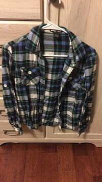 Flannel shirt Knoxville, 37918