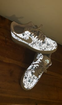 Air Force 1 Rockville, 20850
