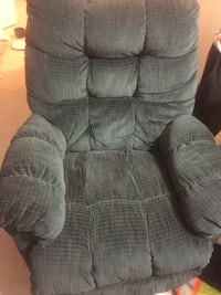 Recliner chair St Albert, T8N 3Y2