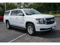 Chevrolet - Suburban - 2018 Pearland