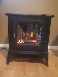 Efficient, Electric Fireplace  Ontario