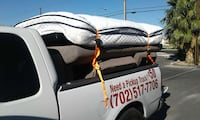 Any small move or delivery anywhere fifty bucks!