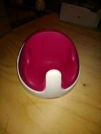 kids seat with tray