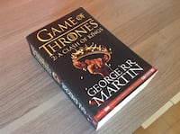 Game of Thrones - Anglais - Tome 2  Toulouse