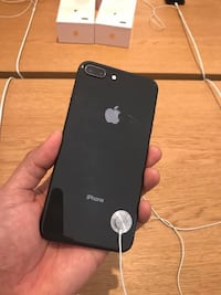 jet black iPhone 7 plus Olney, 20832