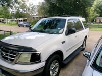 Ford - Expedition - 2001 Beaumont, 77701