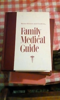 1978 family medical guide Lonaconing, 21539