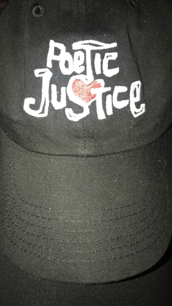 eaf90b38ab5 Used Brand New Poetic Justice Hat This Is The Last Week Available To Sell  This Item !!!!!!! Everything Must Go !!!! for sale in New York