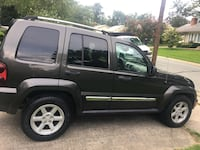 Jeep - Liberty - 2006 Rockville