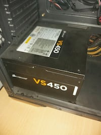 Corsair VS450 PSU Power Supply Güç Kaynağı  Osmanağa, 34714
