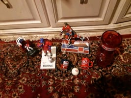 Montreal Canadiens collectables