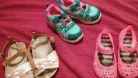 Toddler girl shoes McAlester, 74501
