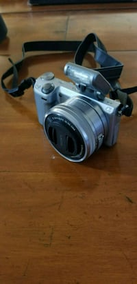 Sony NEX-5R 10/10 Condition Mississauga, L5G 4J5