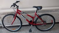 "ADULT OR TEEN FEMALE'S 26"" SUPERCYCLE SC1800 SERIES 18 SPD MTB!"