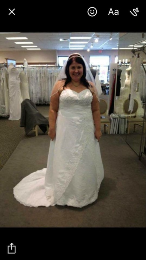 Wedding dresses in Chicopee