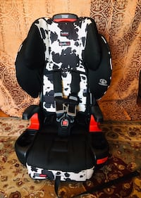 Britax Frontier G1.1 ClickTight Harness-2-Booster Car Seat Tempe, 85283
