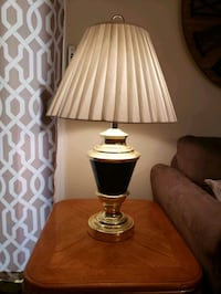 Two lamps Riviera Beach, 21226