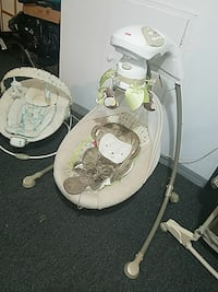 Gently used baby items  Mississauga