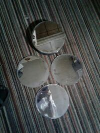 Round mirrors South Bend, 46613