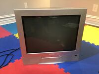 """Philips 20"""" Tub TV with built-in DVD player Vaughan, L4H 2K6"""