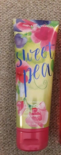 Bath and Body Works Body Cream Wichita, 67212