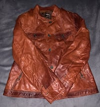Danier Leather Jackets Whitby