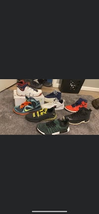 Shoe lot 200 for all