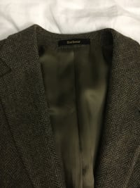 Jacket tweed Vienna, 22031