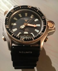Unik citizen aqualand promaster