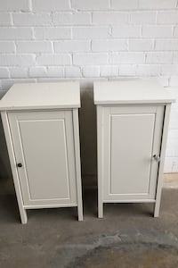 IKEA Side table (left one available-right one sold)  Bowmanville, L1C 1W3