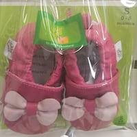 Soft leather shoes pre Walker soft sole shoes kids under 2 years old