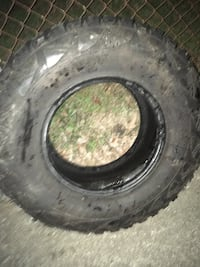 Good tread mudding tires  Chesapeake, 23323