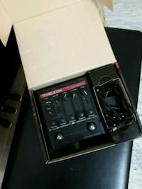 Vocal Processor (tc helicon)