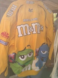 Chase authentic nascar drivers jacket. B  Lincolnton, 28092