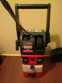 pressure washer very good condition. Santa Ana, 92701