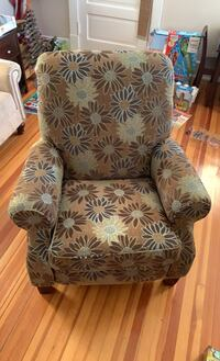 Recliner Chair, La Z Boy